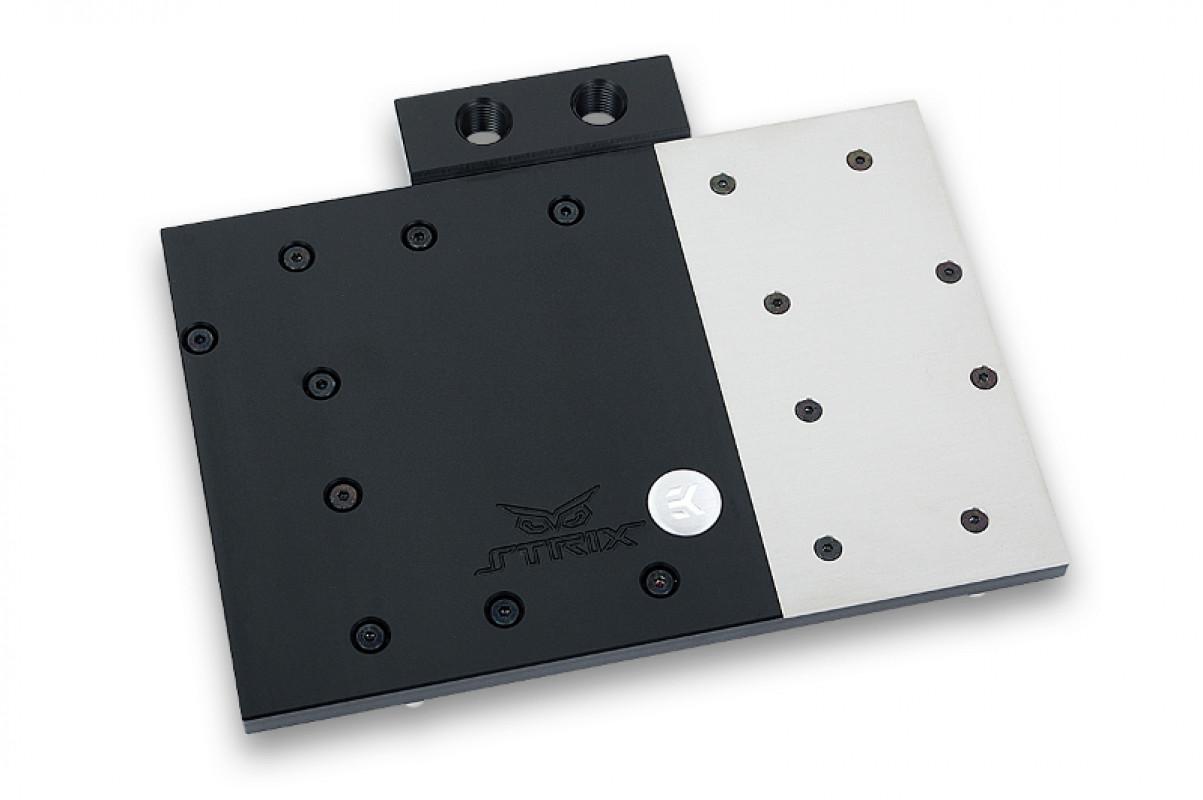 EK-FC980 GTX Ti Strix - Acetal+Nickel