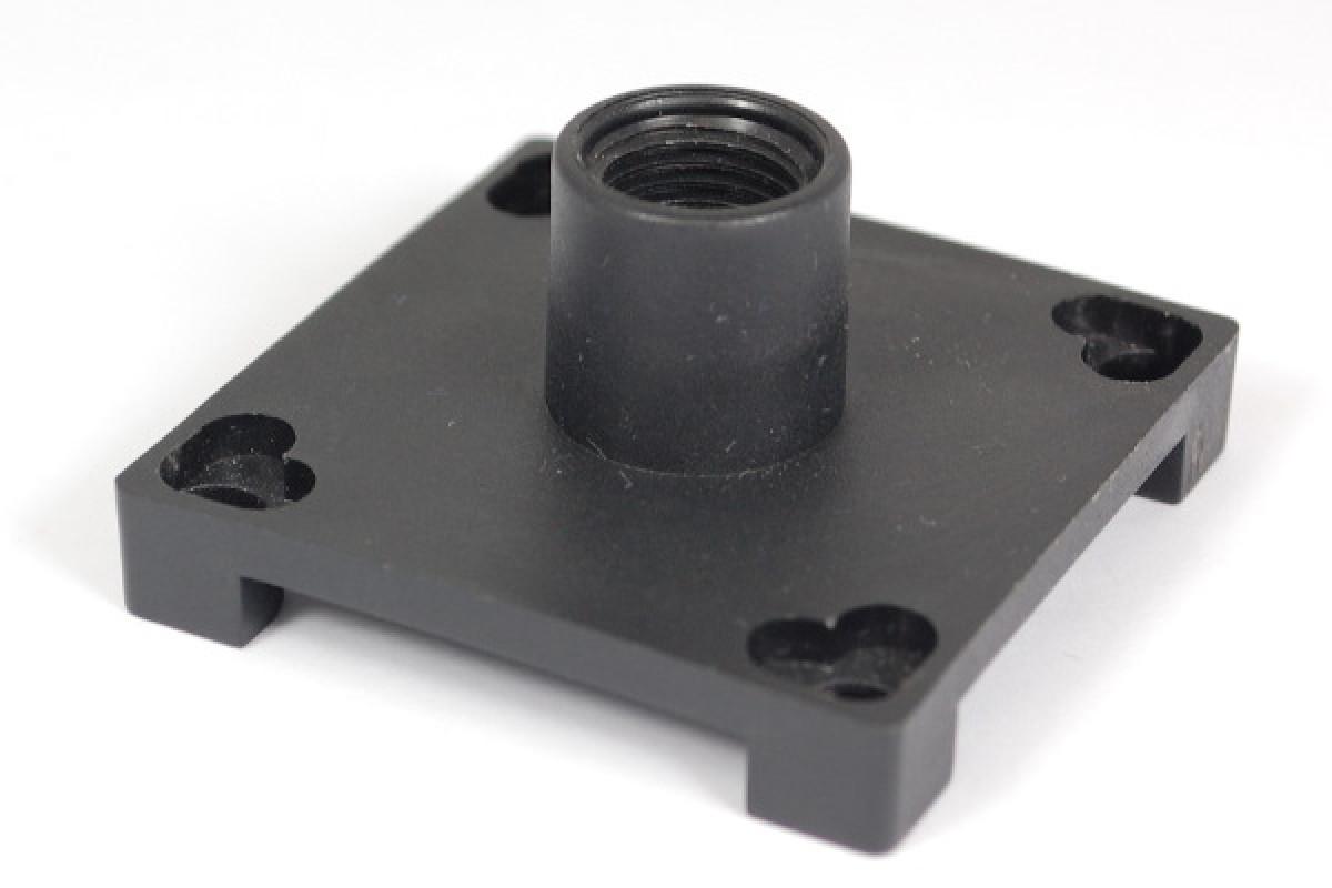 Inlet Nozzle - EK-DCP 4.0