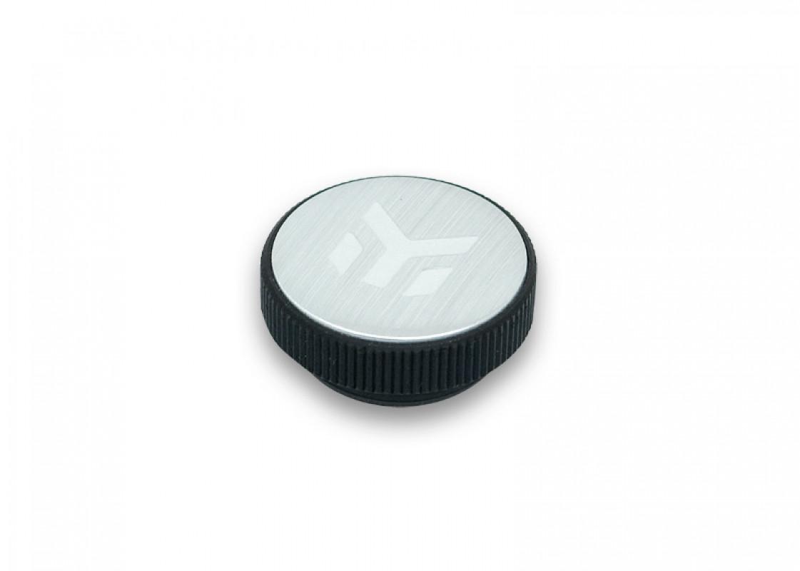 EK-CSQ Plug G1/4 with EK-Badge - Black