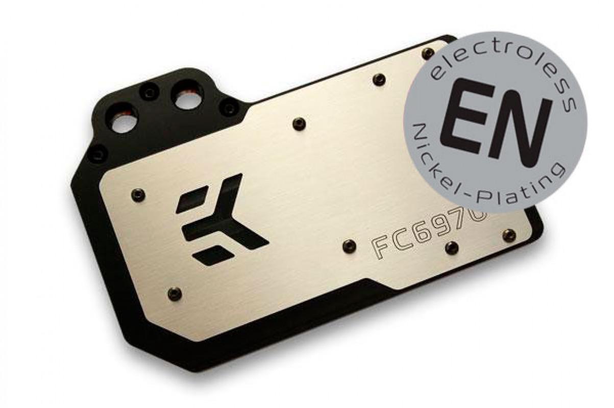 EK-FC6970 V2 Acetal+EN (Nickel)