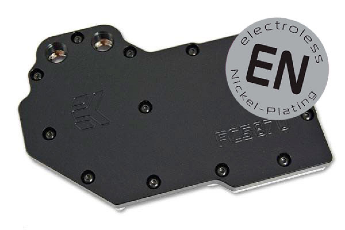 EK-FC5850 - Acetal+EN (Nickel)