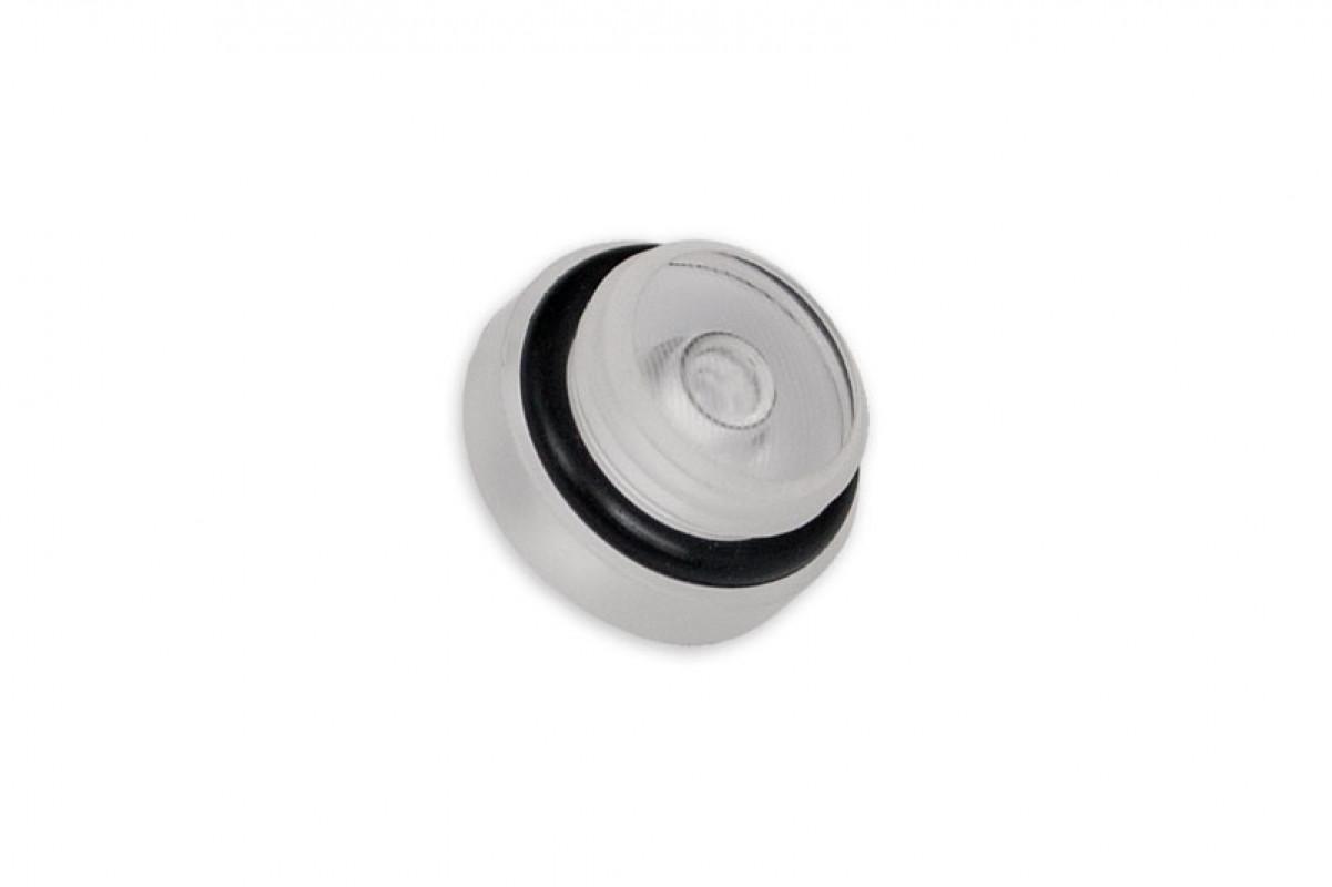 EK-PLUG G1/4 Plexi (LED 5mm)