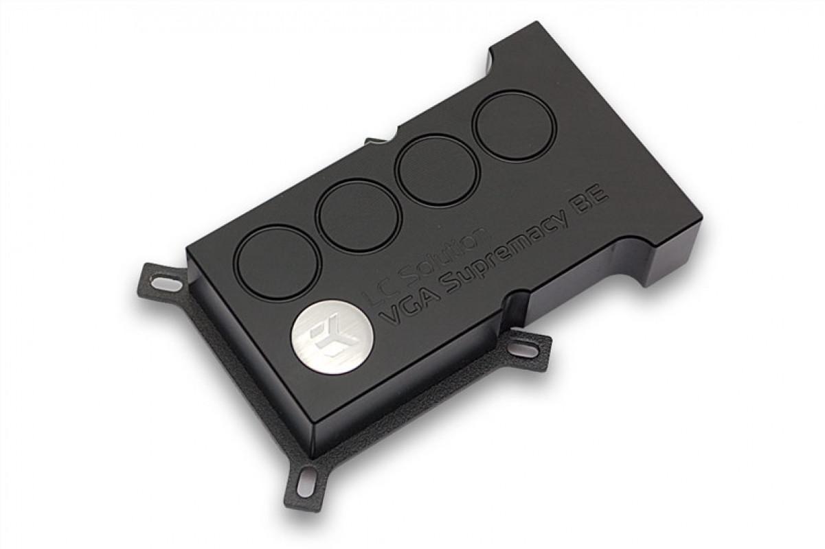 EK-VGA Supremacy Bridge Edition - Acetal