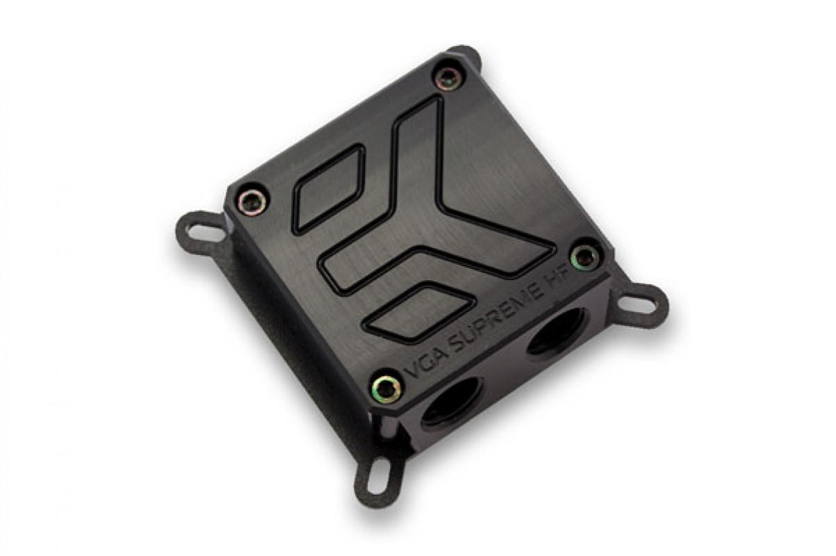 EK-VGA Supreme HF - Acetal+Nickel