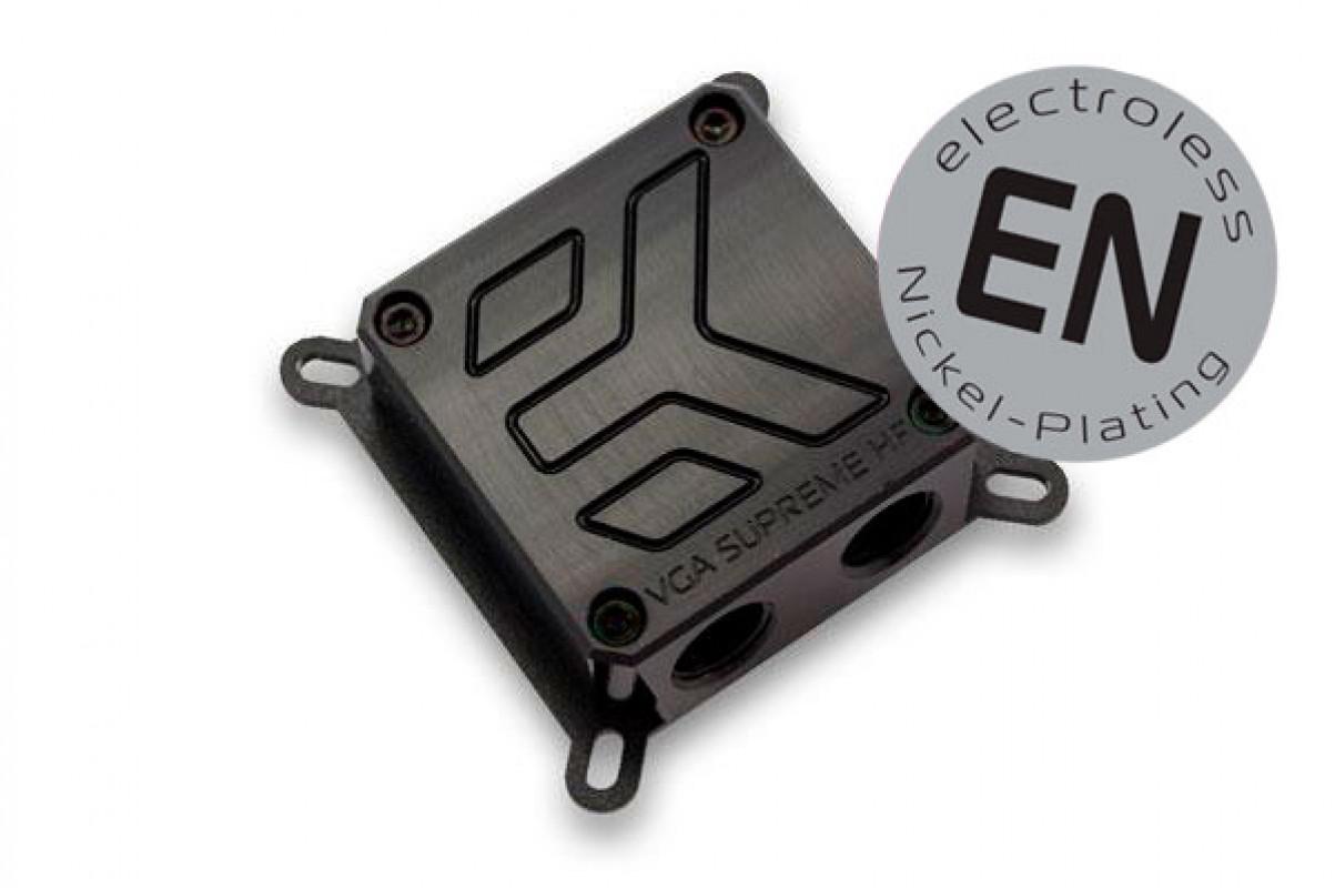 EK-VGA Supreme HF - Acetal+EN (Nickel)