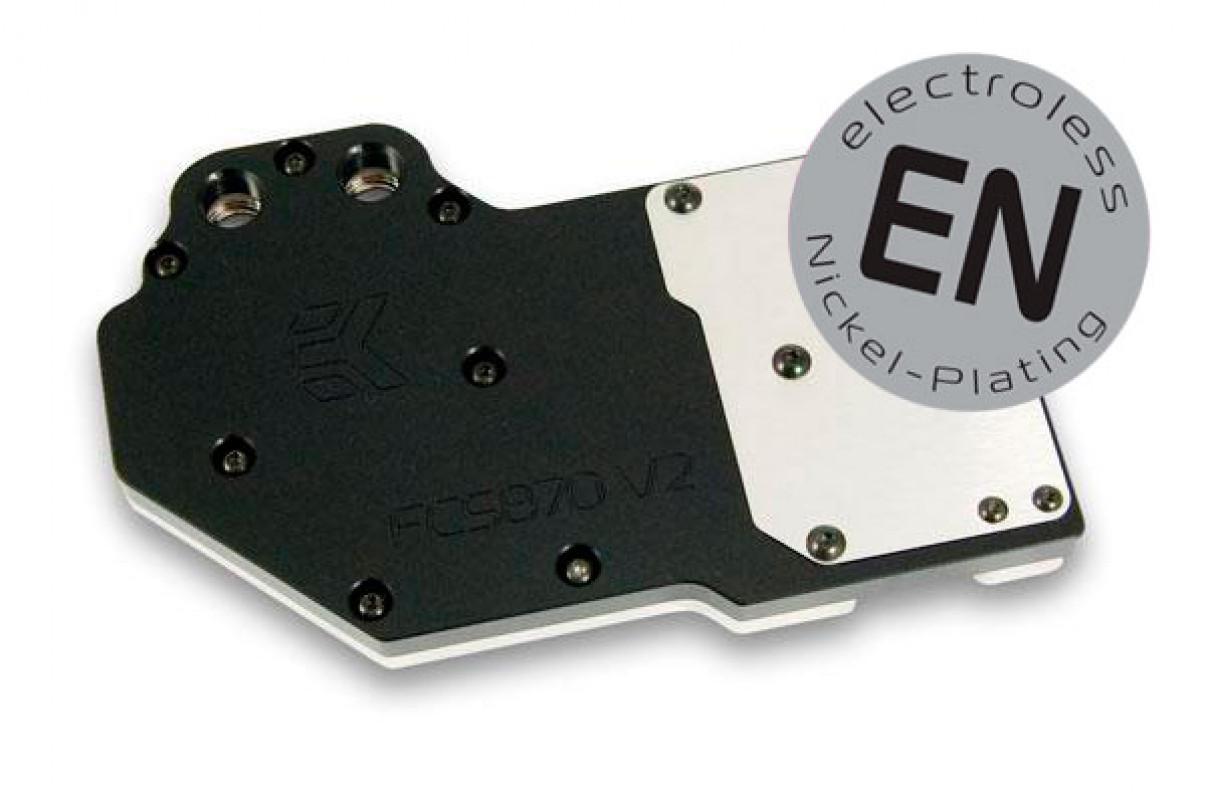 EK-FC5870 V2 - Acetal+EN (Nickel)