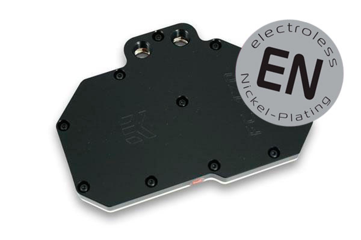 EK-FC470 GTX - Acetal + EN (Nickel)