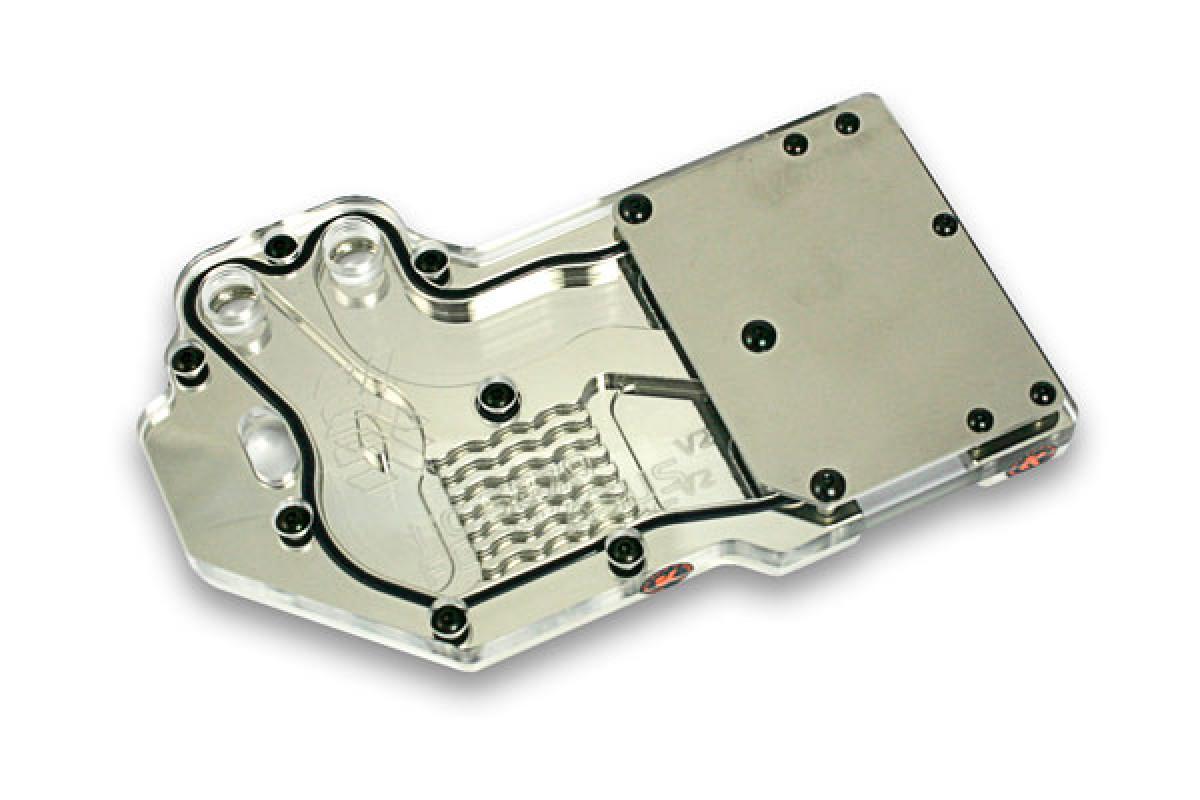EK-FC5870 ASUS V2 - Nickel