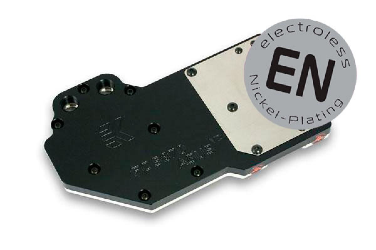 EK-FC5870 ASUS V2 - Acetal+EN (Nickel)