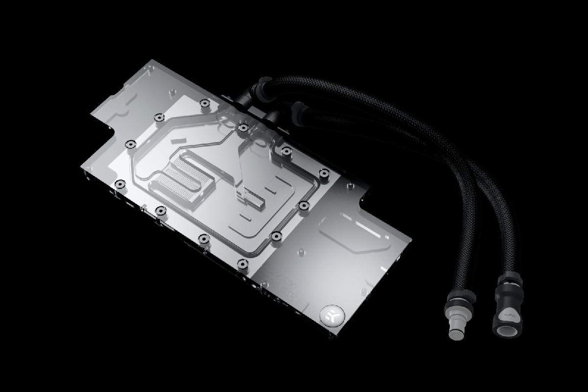 EK-MLC Phoenix GPU Module FC1080 GTX FTW2 - Nickel