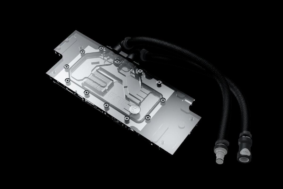 EK-MLC Phoenix GPU Module FC1080 GTX G1 - Nickel