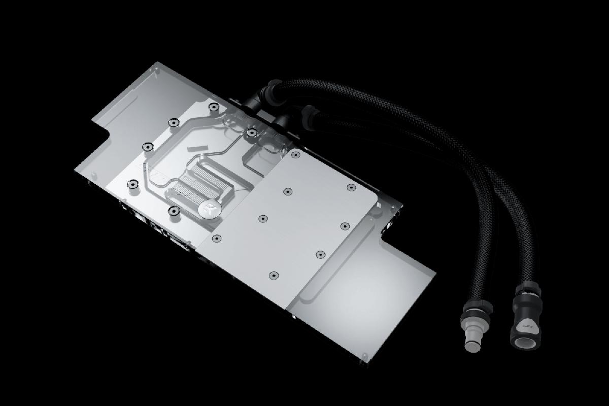 EK-MLC Phoenix GPU Module FC1080 GTX Strix - Nickel