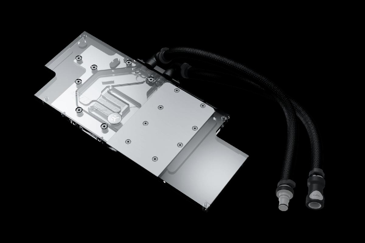 EK-MLC Phoenix GPU Module FC1080 GTX Ti Strix - Nickel