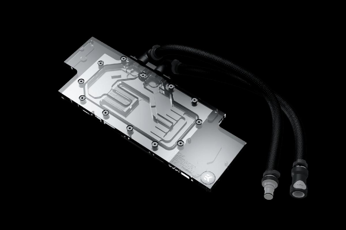 EK-MLC Phoenix GPU Module FC Titan X Pascal - Nickel