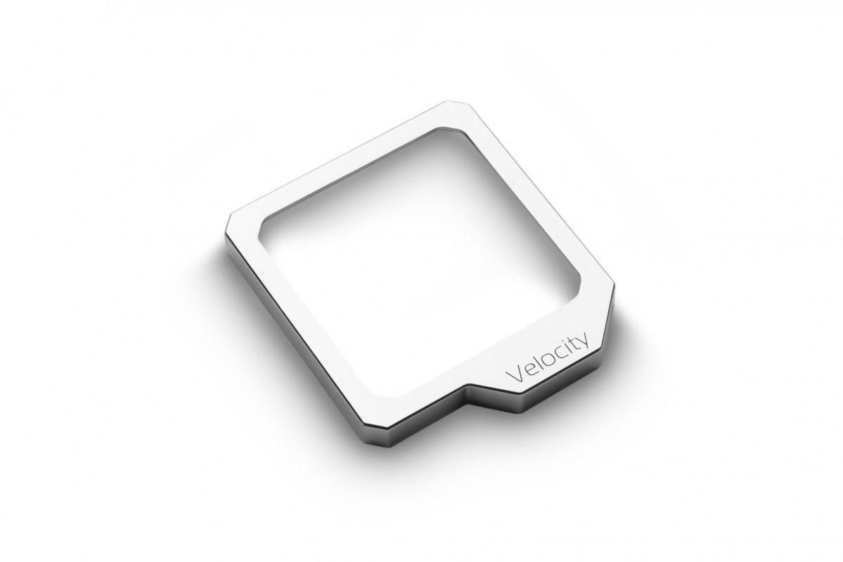 EK-Quantum Velocity Frame - Nickel
