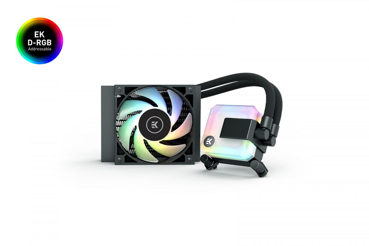 EK-AIO 120 D-RGB
