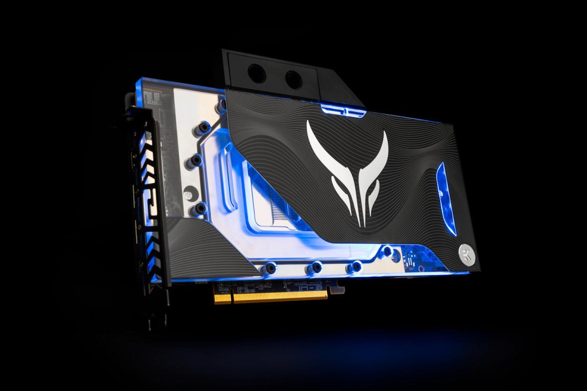 PowerColor Liquid Devil Radeon RX 6800 XT