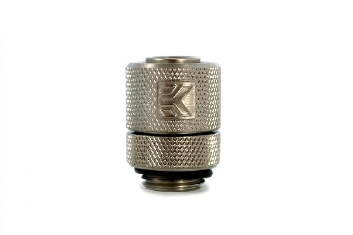 EK-PSC Fitting 10mm - G1/4 E-Nickel (EOL, Successor: 3831109845417)