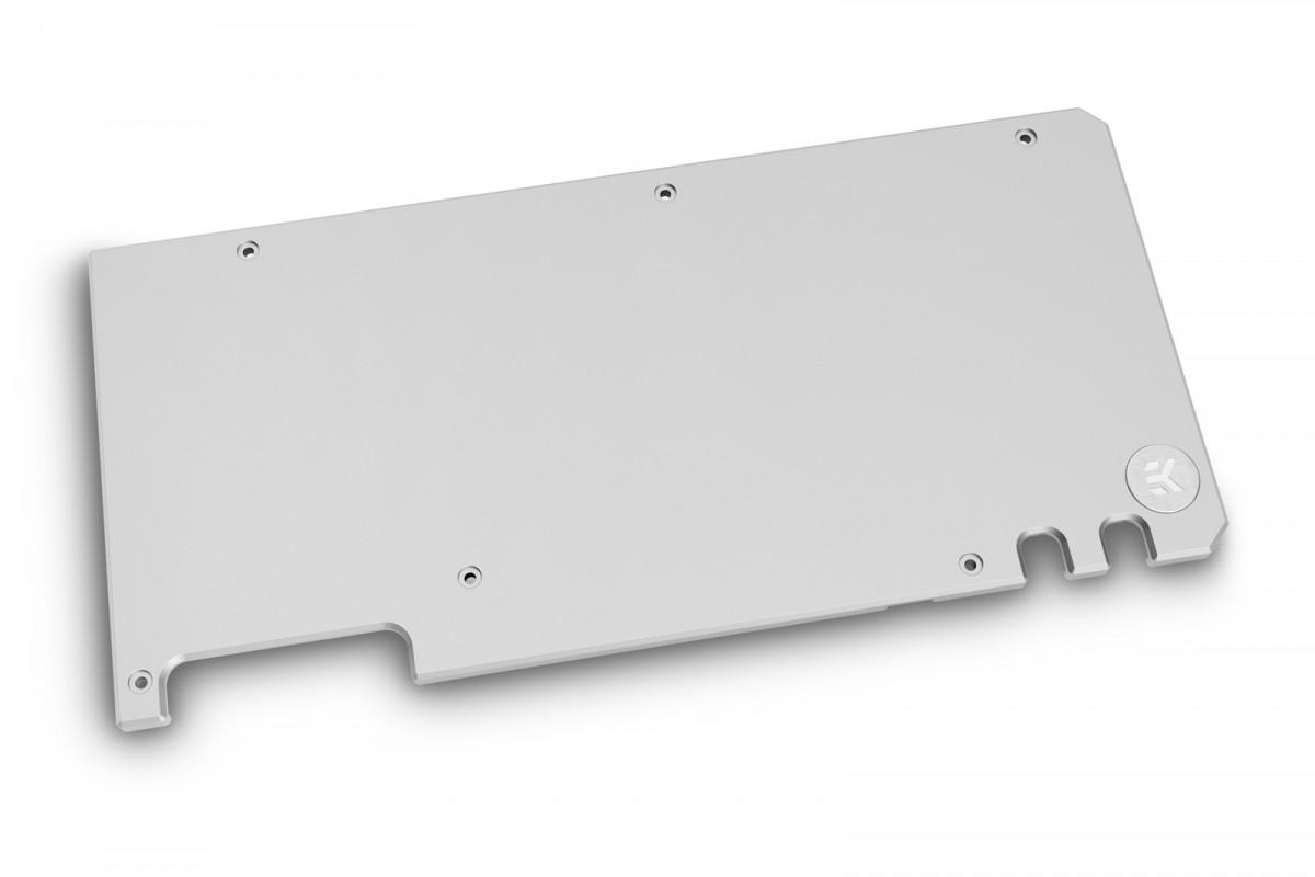 EK-Quantum Vector TUF RTX 3080/3090 Backplate - Nickel