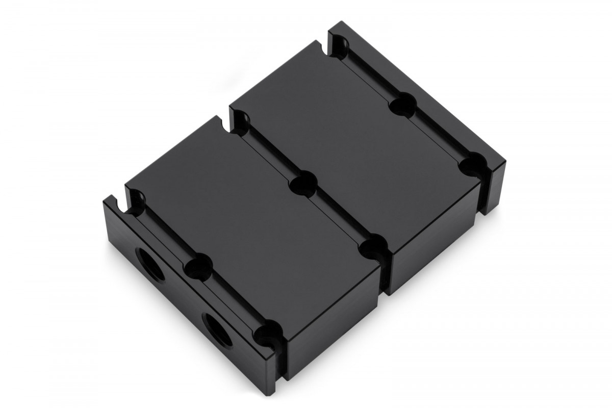 EK-Scalar Triple 2-slot - Acetal