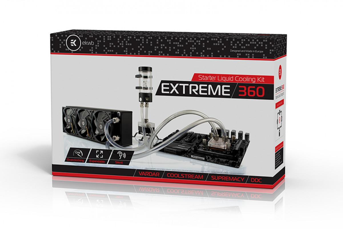 EK-KIT X360