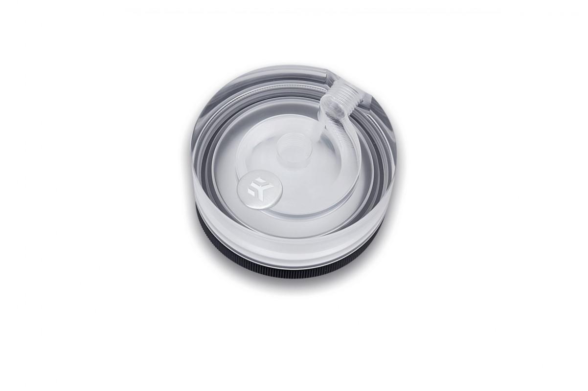 EK-XTOP Revo D5 - Plexi