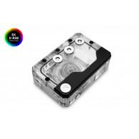 EK-Quantum Kinetic FLT 80 D5 PWM D-RGB - Plexi