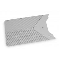 EK-Quantum Vector FE RTX 3090 Backplate - Silver