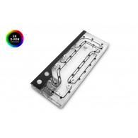 EK-Classic DP Side PC-O11D G1 D-RGB + DDC 3.2 PWM