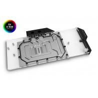 EK-Quantum Vector Trio RTX 3080/3090 D-RGB - Nickel + Plexi