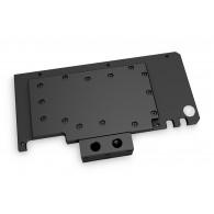 EK-Quantum Vector TUF RTX 3080/3090 Active Backplate - Acetal