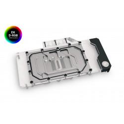 EK-Quantum Vector RE RTX 3080/3090 D-RGB - Nickel + Plexi