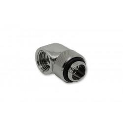EK-AF Angled 90° G1/4 Black Nickel