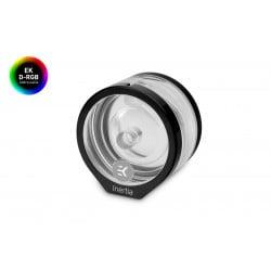 EK-Quantum Inertia D5 Body D-RGB - Plexi