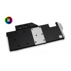 EK-Vector Radeon RX 5700 +XT RGB - Nickel + Acetal