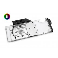 EK-Vector Radeon RX 5700 +XT RGB - Nickel + Plexi