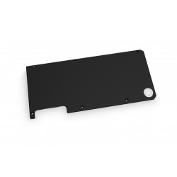 EK-Quantum Vector RTX 3080/3090 Backplate - Black