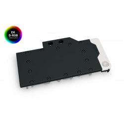 EK-Quantum Vector RE RTX 3080/3090 D-RGB - Nickel + Acetal