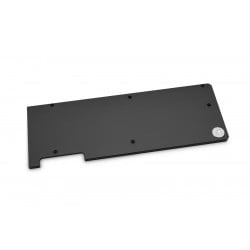 EK-Quantum Vector RTX Backplate - Black