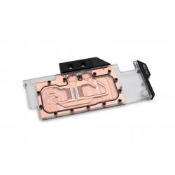 EK-Vector RTX RE - Copper + Plexi