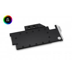 EK-Vector RTX RE RGB - Nickel + Acetal