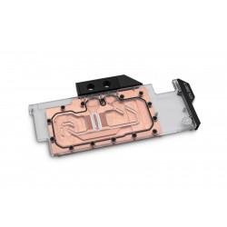 EK-Vector RTX RE Ti - Copper + Plexi