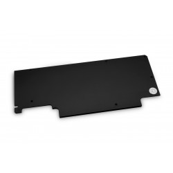 EK-Vector Trio RTX 2080 Backplate - Black