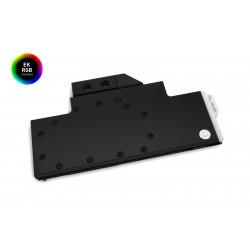 EK-Vector Trio RTX 2080 Ti RGB - Nickel + Acetal