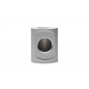EK-Quantum Torque Splitter 3F T - Satin Titanium