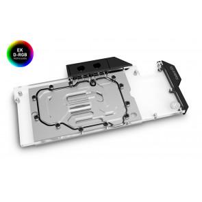 EK-Quantum Vector RX 6800/6900 D-RGB - Nickel + Plexi