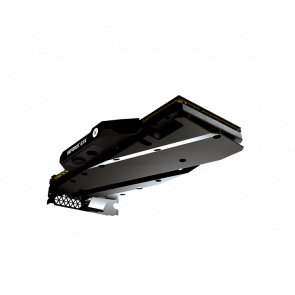 EK-AC GeForce GTX (incl. Backplate)