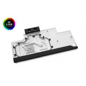 EK-Classic GPU Water Block Trio RTX 2080 Ti D-RGB
