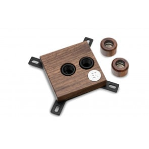 EK-CPU Lignum - Walnut