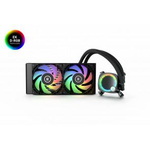 EK-Nucleus AIO CR240 Lux D-RGB